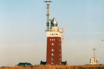 Lighthouse Helgoland